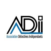 logo association des détectives indépendants